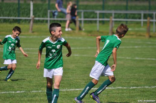 FETE DU CLUB AS ANDOLSHEIM match U 11 00052