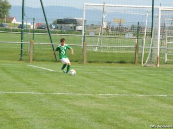FETE DU CLUB AS ANDOLSHEIM match U 11 00071