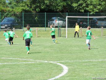 FETE DU CLUB AS ANDOLSHEIM match U 11 00079