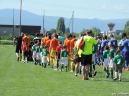 FETE DU CLUB AS ANDOLSHEIM match U 11 00089