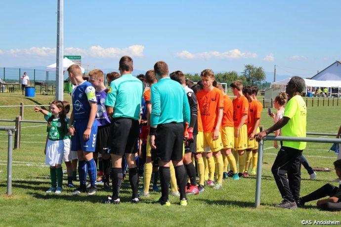 U 17 nationaux Racing Vs SAS Epinal fete du club as andolsheim 00007
