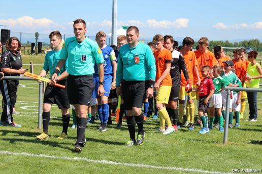 U 17 nationaux Racing Vs SAS Epinal fete du club as andolsheim 00008