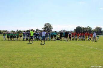 U 17 nationaux Racing Vs SAS Epinal fete du club as andolsheim 00014