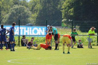 U 17 nationaux Racing Vs SAS Epinal fete du club as andolsheim 00045