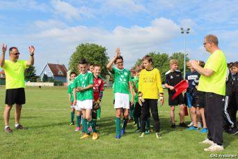 match ecole de Foot AS Andolsheim 70 eme anniversaire 00013