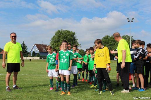 match ecole de Foot AS Andolsheim 70 eme anniversaire 00015