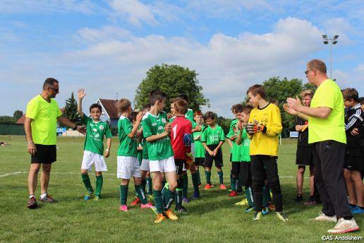 match ecole de Foot AS Andolsheim 70 eme anniversaire 00016
