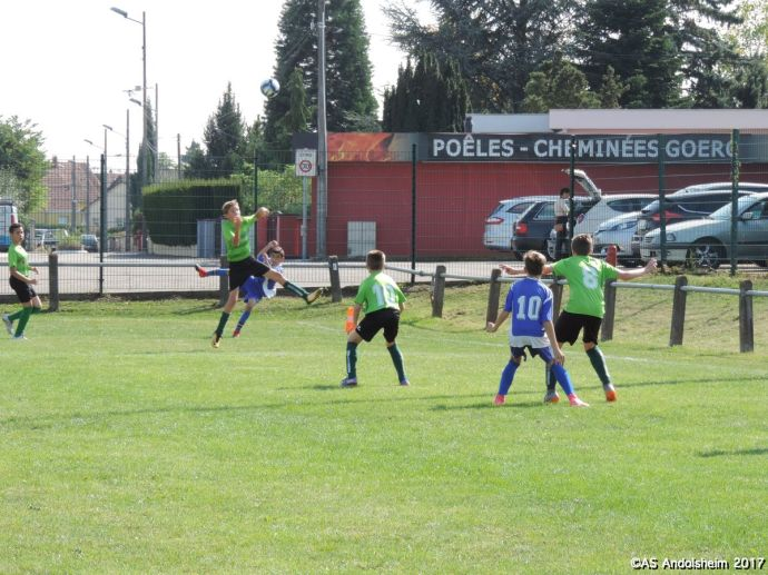 AS Andolsheim U 13 vs Fc Ostheim 00008
