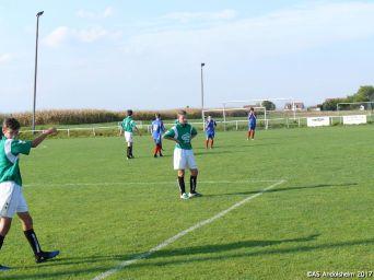 AS Andolsheim U 15 Promo Vs FC Heiteren 00007