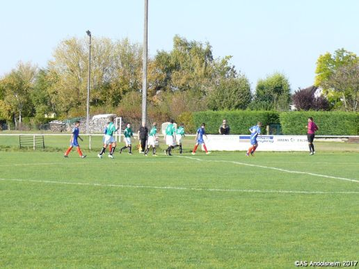 AS Andolsheim U 15 Promo Vs FC Heiteren 00009