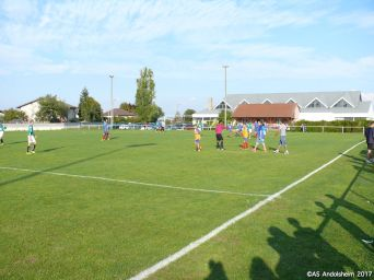 AS Andolsheim U 15 Promo Vs FC Heiteren 00012