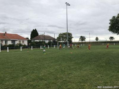 as andolsheim U 11 rencontre interclub AS Sundhoffen 00001