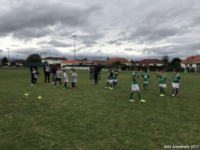as andolsheim U 11 rencontre interclub AS Sundhoffen 00003