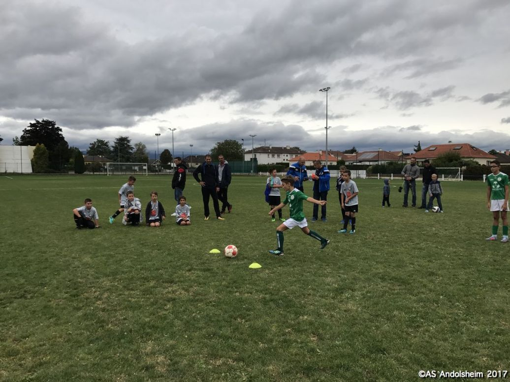 as andolsheim U 11 rencontre interclub AS Sundhoffen 00007