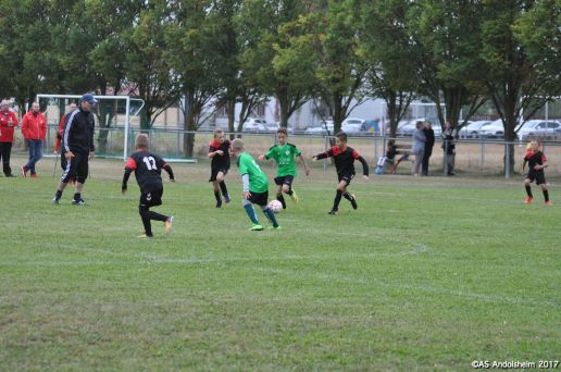 as andolsheim U 11 rencontre interclub Vogelsheim 00020