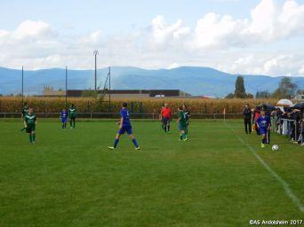 as andolsheim U 15 AS Andolsheim vs AS Turckheim 00001