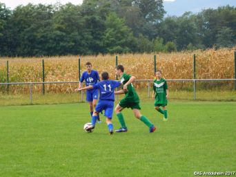 as andolsheim U 15 AS Andolsheim vs AS Turckheim 00006