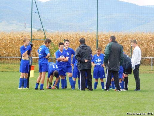 as andolsheim U 15 AS Andolsheim vs AS Turckheim 00018