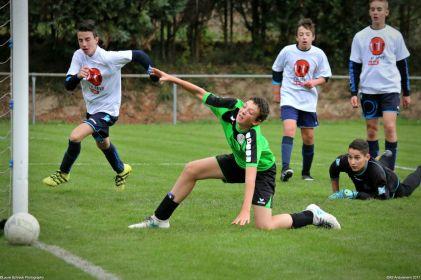 Chalenge j ai reve le foot sc maisonsgoutte vs AS Andolsheim ©Laure Schreck Photography 00044