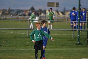AS Andolsheim 1 U 11 VS FC Horbourg 3 00013