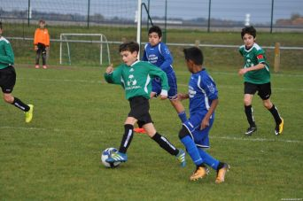AS Andolsheim 1 U 11 VS FC Horbourg 3 00016