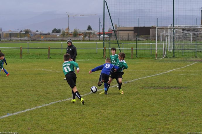 as andolsheim U 11 vs Asc Biesheim 00011