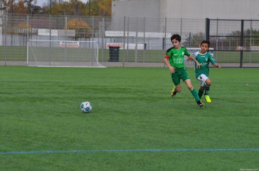 as andolsheim U11 vs Sr Colmar 00010