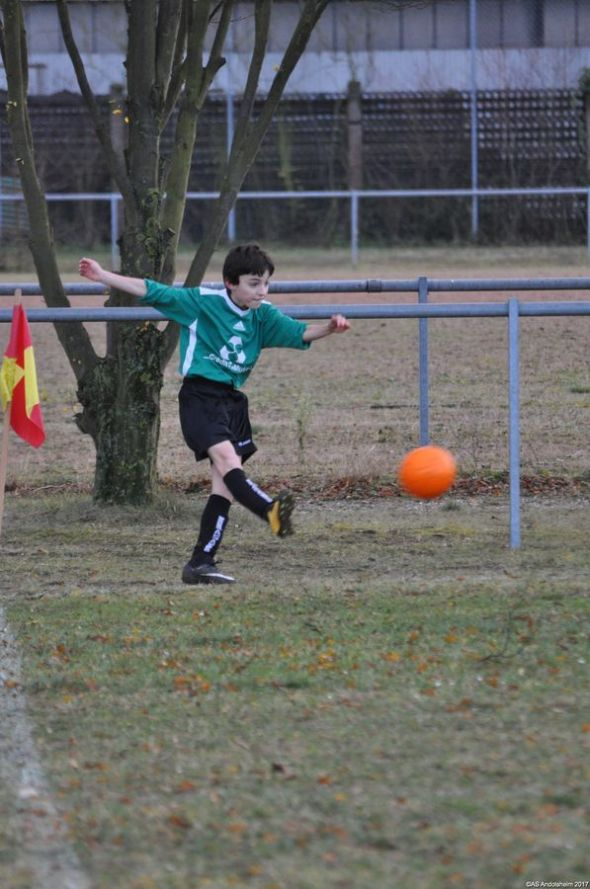 as andolsheim U 11 Vs Avenir Vauban 00003