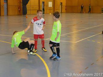 AS Andolsheim Tournoi en salle Pichounes Débutants 2018 00005