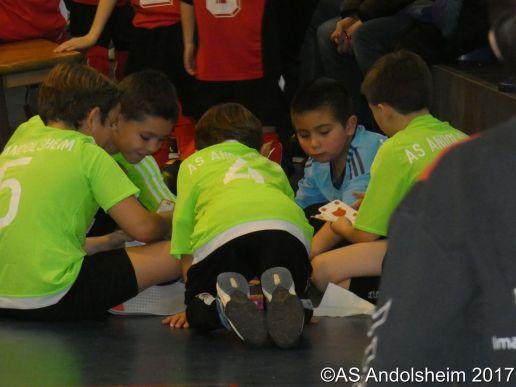 AS Andolsheim Tournoi en salle Pichounes Débutants 2018 00012