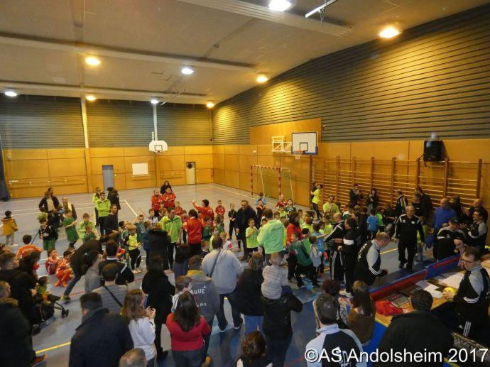 AS Andolsheim Tournoi en salle Pichounes Débutants 2018 00025