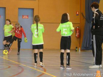 AS Andolsheim Tournoi en salle Pichounes Débutants 2018 00026