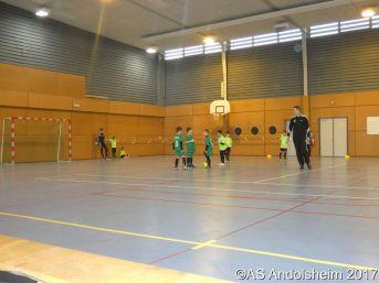 AS Andolsheim Tournoi en salle Pichounes Débutants 2018 00029