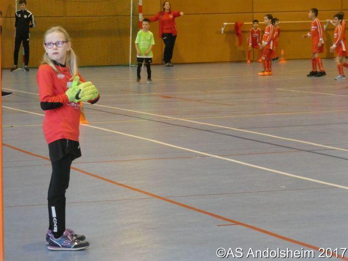 AS Andolsheim Tournoi en salle Pichounes Débutants 2018 00044