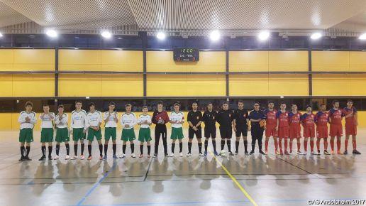 as andolsheim finale U18 futsal 00000