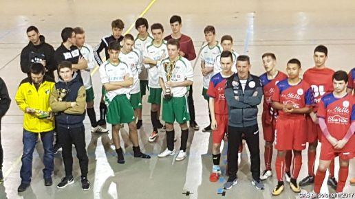 as andolsheim finale U18 futsal 00002
