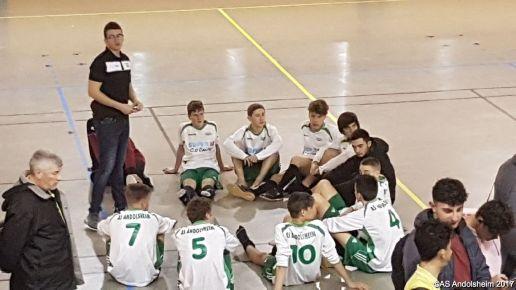 as andolsheim finale U18 futsal 00004