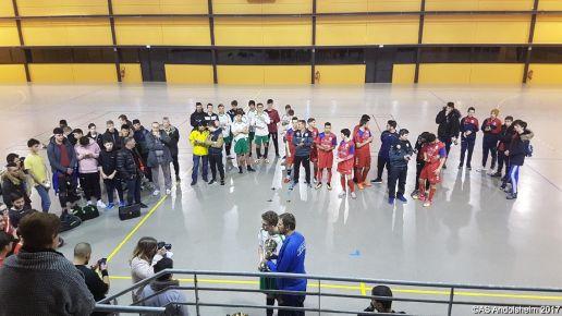 as andolsheim finale U18 futsal 00005