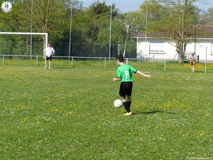U 11 As Andolsheim vs Avenir Vauban 00009