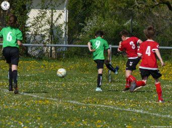 U 11 As Andolsheim vs Avenir Vauban 00022