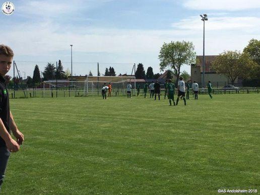 as andolsheim U 18 vs as Turckheim 00010