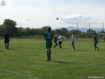 as andolsheim U 18 vs as Turckheim 00013