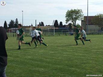 as andolsheim U 18 vs as Turckheim 00024