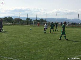 as andolsheim U 18 vs as Turckheim 00028