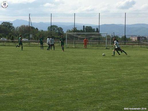 as andolsheim U 18 vs as Turckheim 00032
