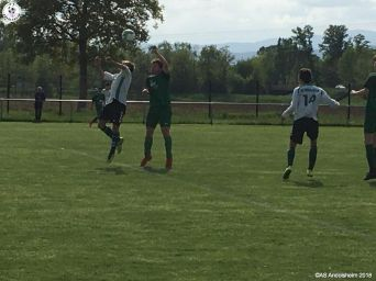 as andolsheim U 18 vs as Turckheim 00035