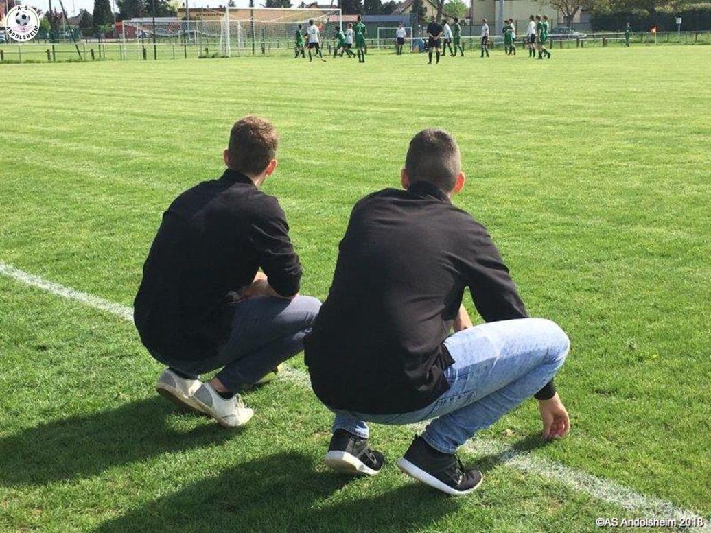 as andolsheim U 18 vs as Turckheim 00036