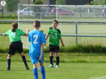 AS Andolsheim U 11 vs FC Niederhergheim 00034