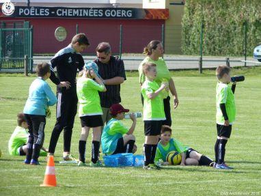 AS Andolsheim debutants Vs Avenir Vauban 00012