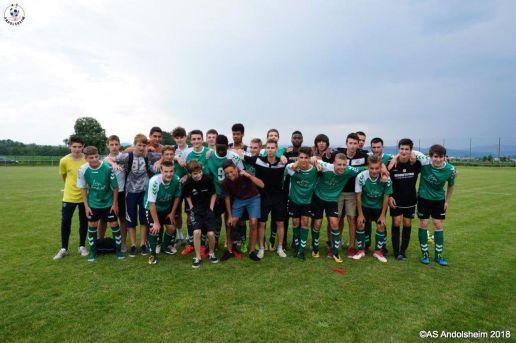as andolsheim U 18 VS FC HEITEREN 00035